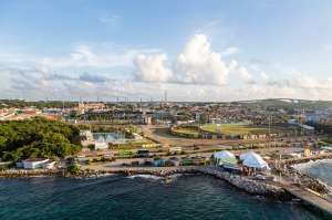 Port of Curacao